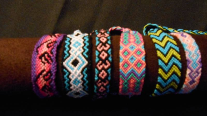 mexican bracelets with names beautiful bracelets